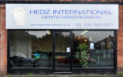 Hedz Sale Salon